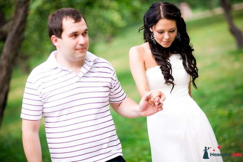 Фото 127487 в коллекции our love story - Невеста01