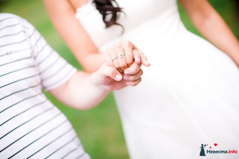 Фото 127488 в коллекции our love story - Невеста01