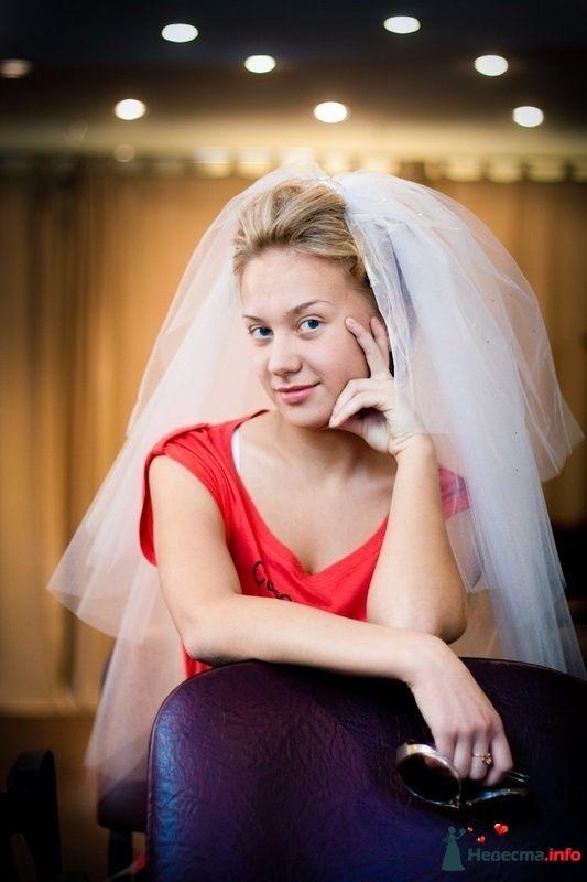 Невеста Арина - фото 105142 Елена Зыкина Визажист-стилист