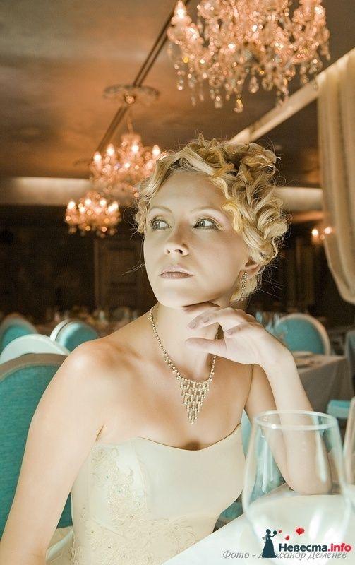 ФотоШоу 5*5 Невеста Евгения