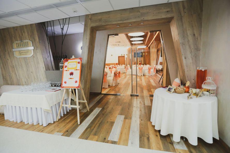 """Фото 13205712 в коллекции Зал """"Скандия"""" - Ресторанный комплекс Измайлово """"Гамма-Дельта"""""""