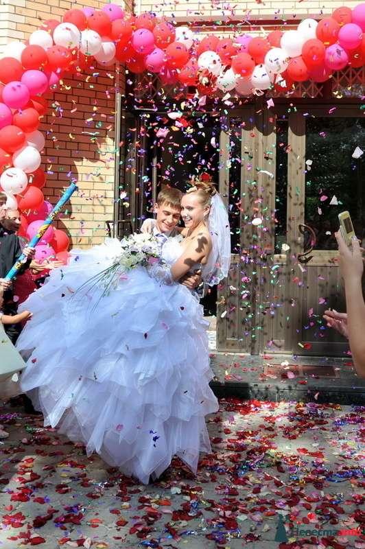 """Оксана Матвей - 2009 год, - фото 102146 Организация свадьбы - компания """"Кивалл"""""""