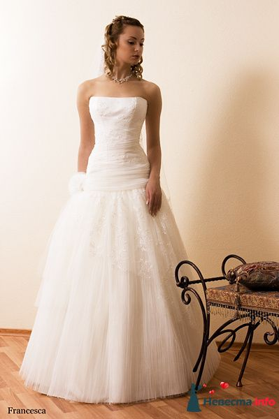 мое платье - фото 123974 Sweet_Girl