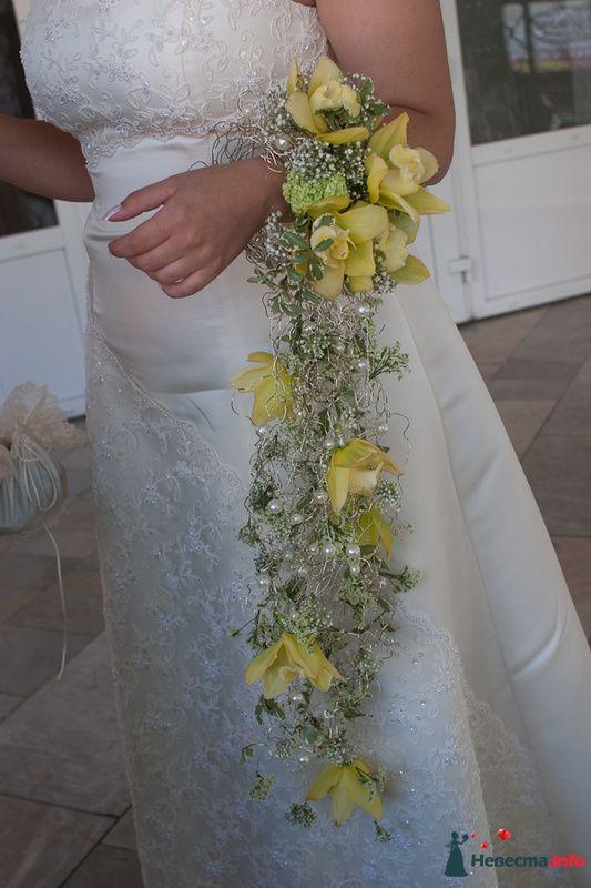Фото 102534 в коллекции Мои фотографии - эх невестушка
