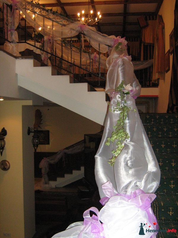 Фото 107282 в коллекции Мои фотографии - эх невестушка