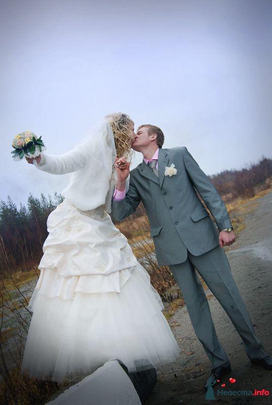 Поцелуй с букетиком - фото 102620 Кайгородов Антон