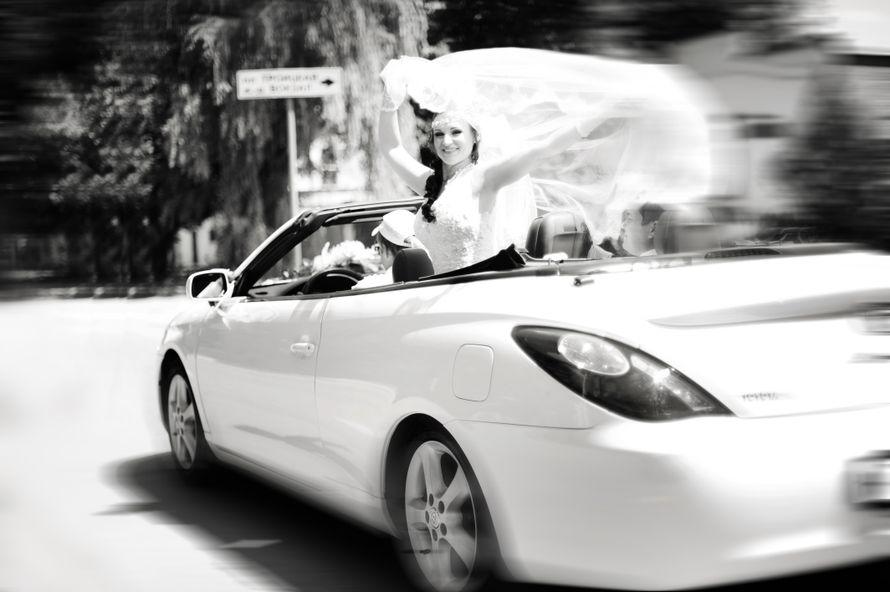 """Фото 1867571 в коллекции кабриолет Солара - """"Кабрио Лето"""" - прокат авто"""