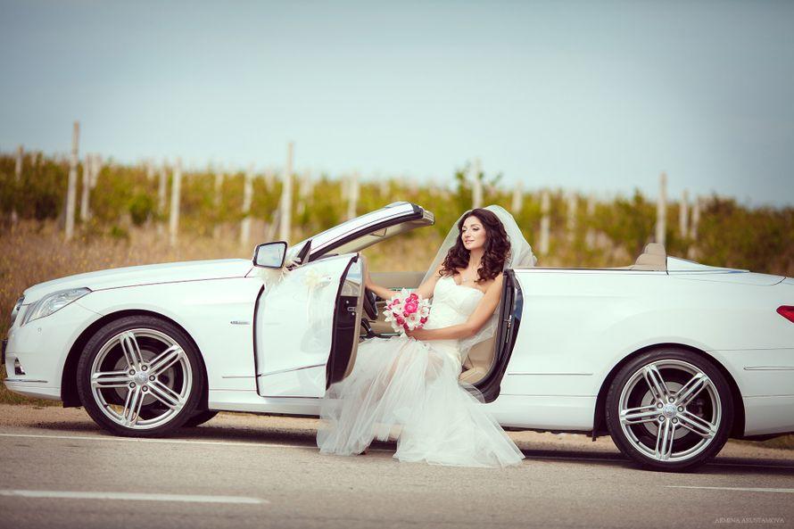 """Фото 2399752 в коллекции кабриолет Солара - """"Кабрио Лето"""" - прокат авто"""