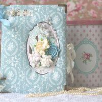 Приятные мелочи: книга пожеланий