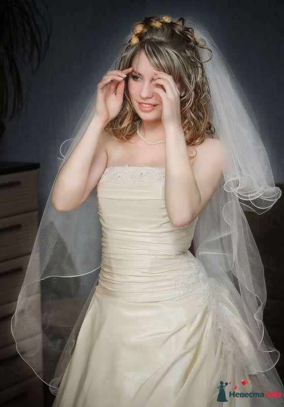 Фото 102668 в коллекции Свадебные фотографии - Алексей 89059256709