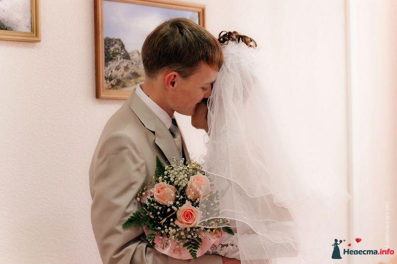 Фото 102677 в коллекции Свадебные фотографии - Алексей 89059256709