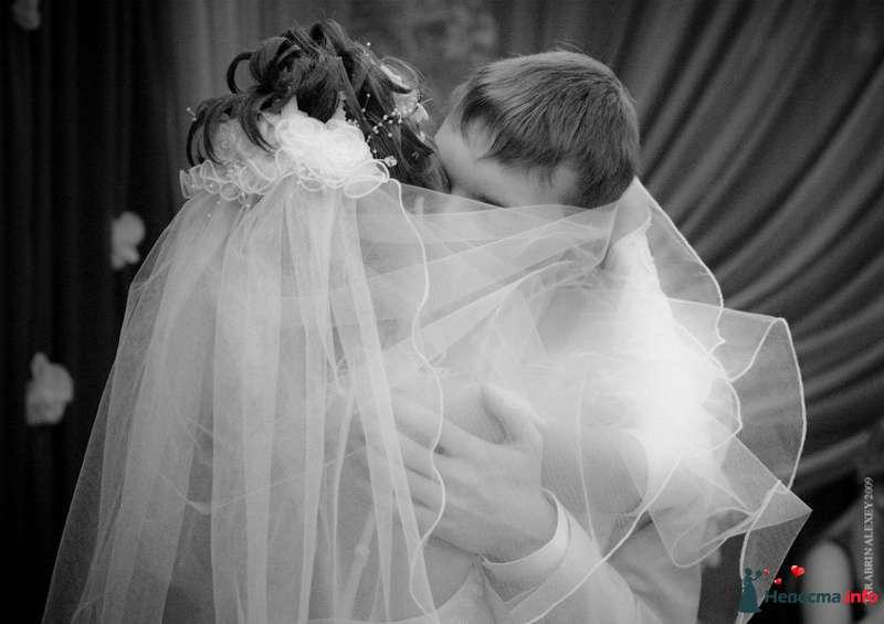 Фото 102680 в коллекции Свадебные фотографии - Алексей 89059256709
