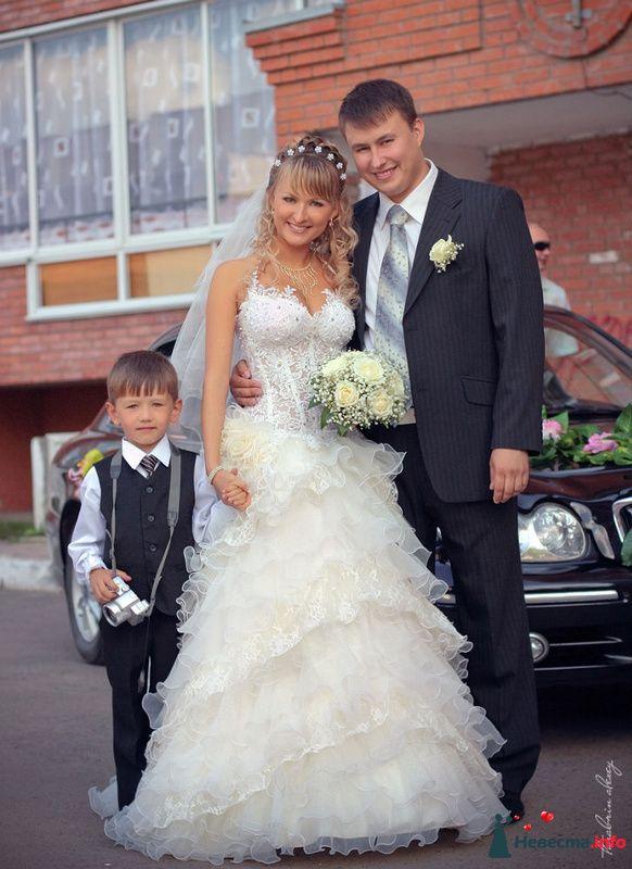 Бракосочетание Максима и Людмилы. г. Томск - фото 102686 Алексей 89059256709