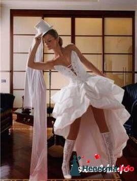 Невеста -амазонка