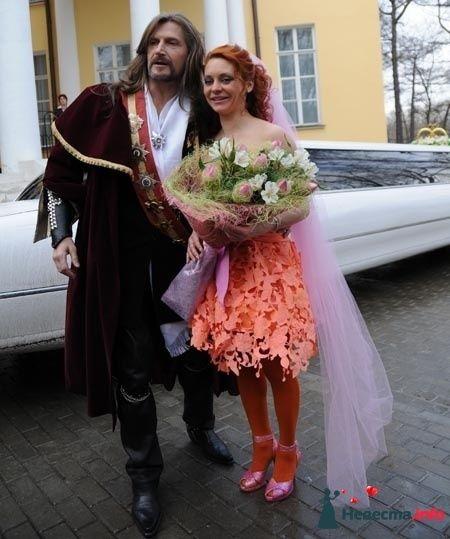 Анисина - оригинальная невеста