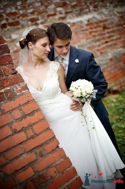 Фото 105361 в коллекции Свадебные фото
