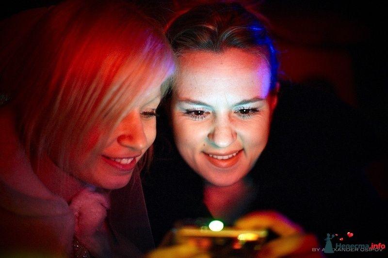 Фото 105364 в коллекции Люк и Рита. Свадебные моменты - Фотограф Alexandr Osipov