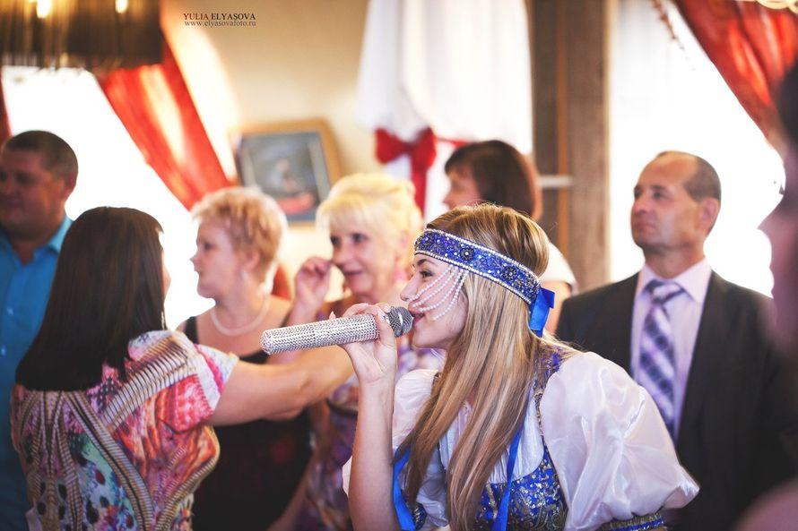 Фото 1264793 в коллекции Свадьбы 2013 - Баян-шоу от Максима Кириленко