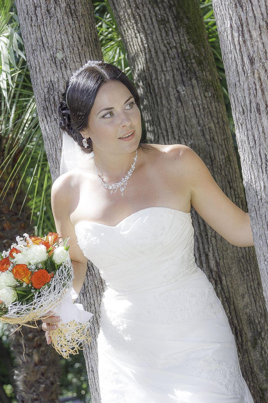 Фото 3038935 в коллекции цитрусовая свадьба Дмитрий и Людмила - EmotionSochi - фотосъёмка