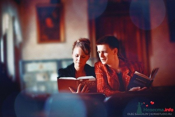 Свадебная фотография от Олега Самойлова