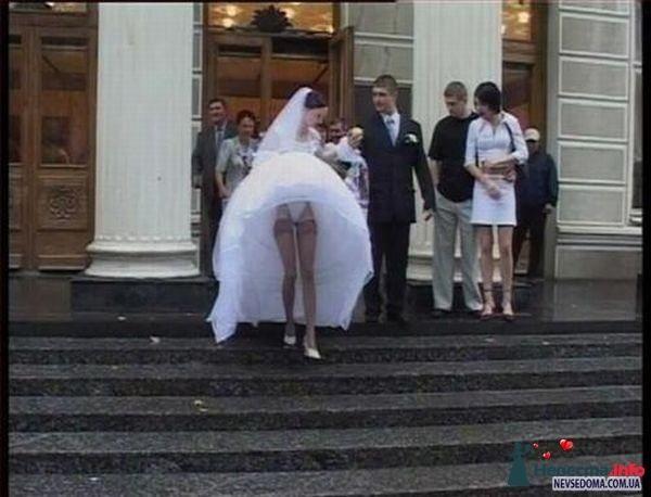 как бы юбку не замарать )))