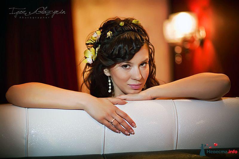 Свадебная фотография от Игоря Глазырина - фото 103595 SeeEyes