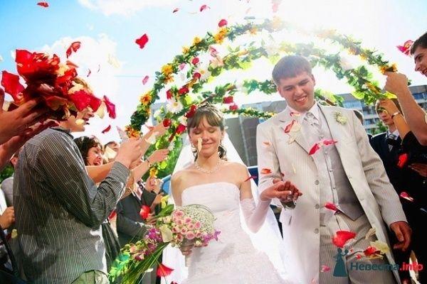 Фото 104047 в коллекции Свадьбы - Ведущая Светлана Пичугина