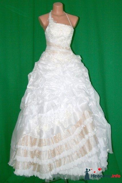 платье свадебное - фото 105322 Элька