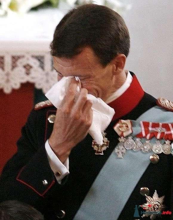 Denmark's Prince Joachim - фото 113506 Jadwiga