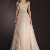 Мое платье