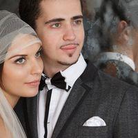 Максим и Мария