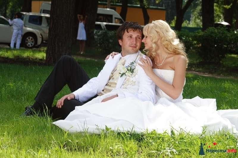 Фото 117126 в коллекции VIP свадьба - Amigoshow - агентство Вадима Ждана