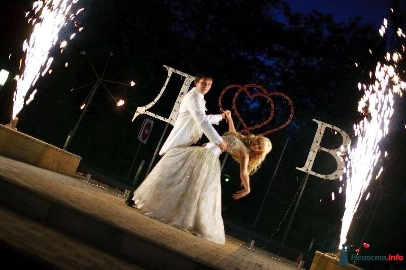 Свадебный танец - фото 117129 Amigoshow - агентство Вадима Ждана