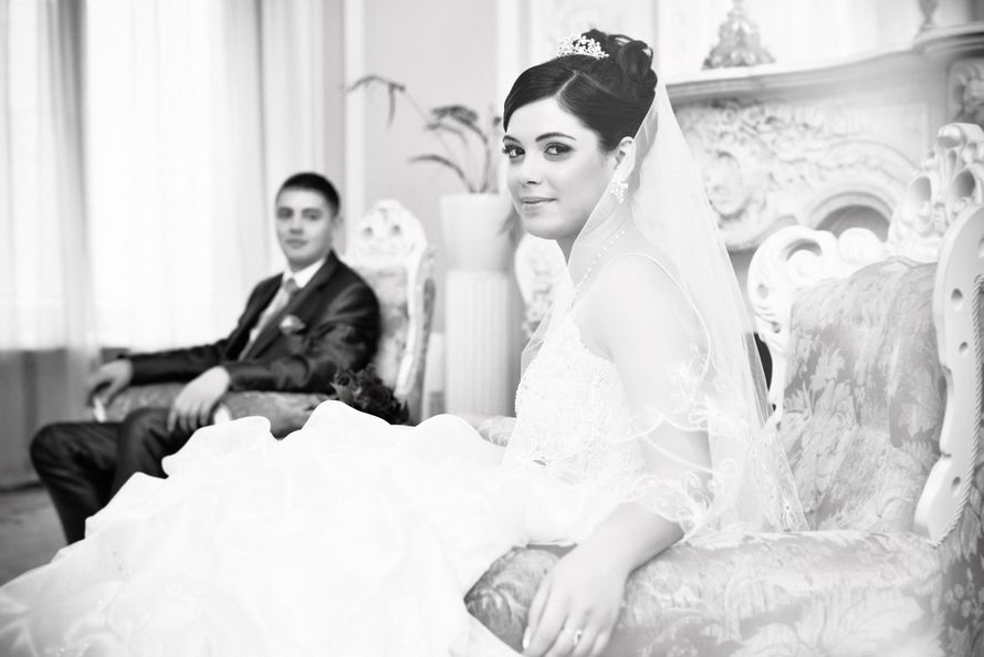 Фото 951753 в коллекции Свадебный - Свадебный фотограф в Санкт-Петербурге