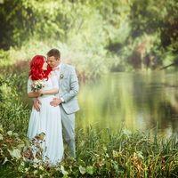 Свадьба Максима и Марины  Фотограф: Света Лето