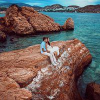 Русский фотограф в Греции,  .  Для наших соотечественников я предлагаю профессиональную съемку высокого уровня в любом месте солнечной Греции. Вы гарантированно получите массу впечатлений и эмоций, ярких, как эта прекрасная страна, и незабыв