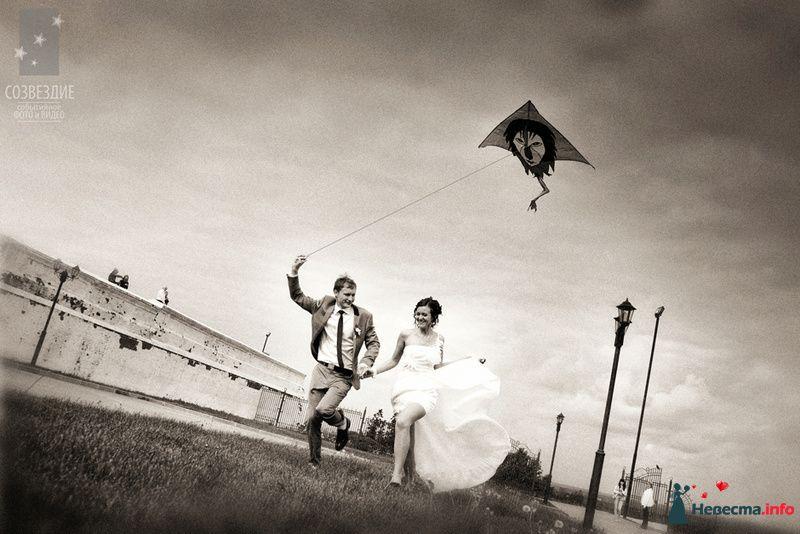 Фото 104829 в коллекции Ника и Михаил 29-05-2010