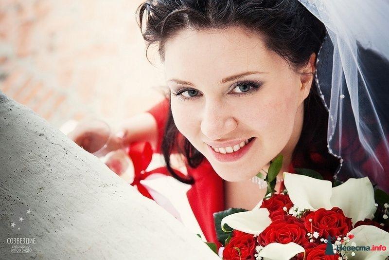 Фото 104852 в коллекции Сергей и Екатерина 30-04-2010 - Невеста01