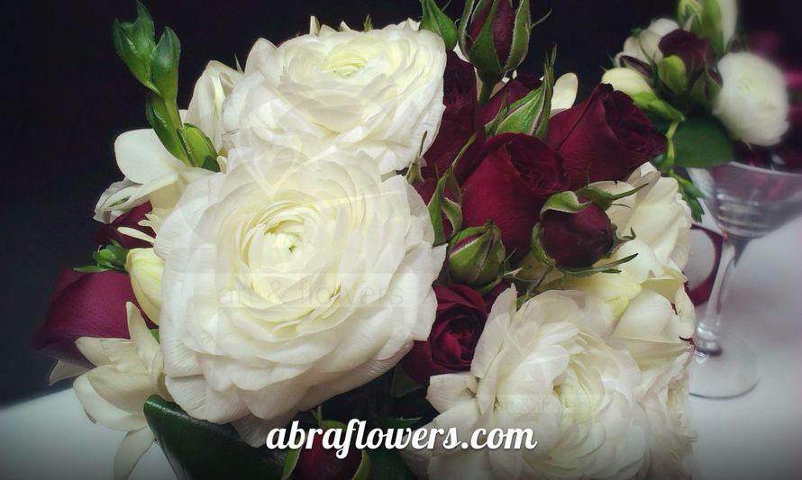 Фото 2302782 в коллекции Мои фотографии - Студия цветов Abracadabra
