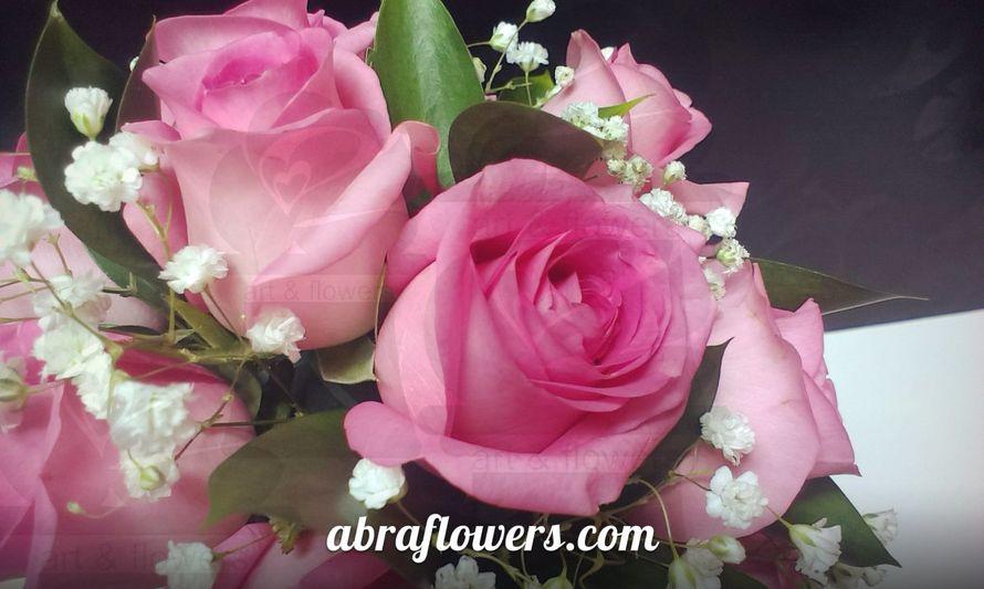 Фото 2302800 в коллекции Мои фотографии - Студия цветов Abracadabra