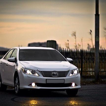 Аренда Toyota Camry