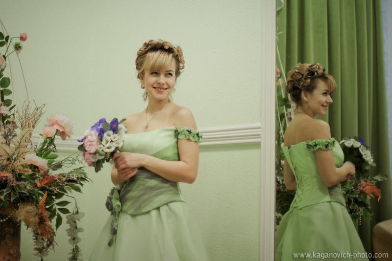Фото 992129 в коллекции Свадьбы. Любовь в каждой фотографии... - Свадебный фотограф Анастасия Каганович