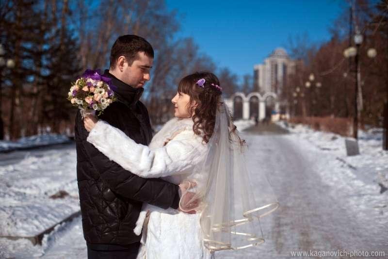 Фото 992151 в коллекции Свадьбы. Любовь в каждой фотографии... - Свадебный фотограф Анастасия Каганович