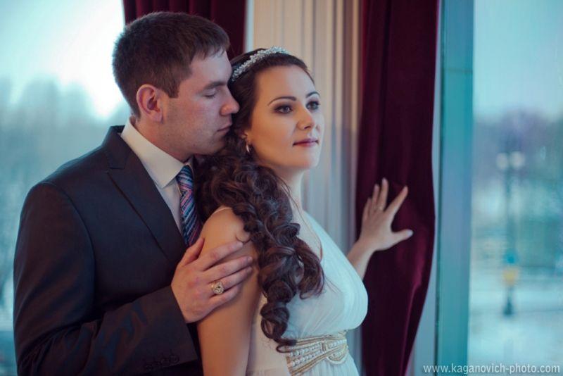 Фото 992155 в коллекции Свадьбы. Любовь в каждой фотографии... - Свадебный фотограф Анастасия Каганович