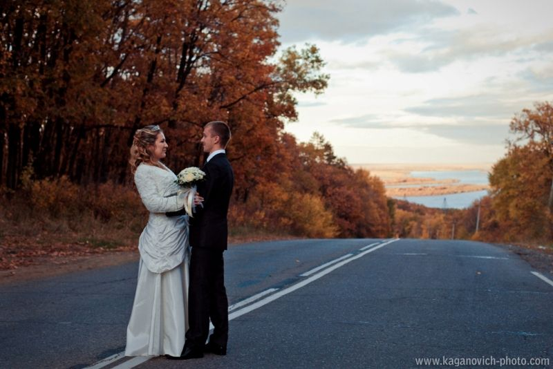 Фото 992159 в коллекции Свадьбы. Любовь в каждой фотографии... - Свадебный фотограф Анастасия Каганович
