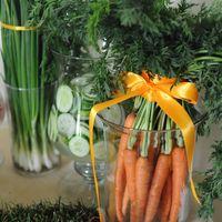 Любовь - морковь!