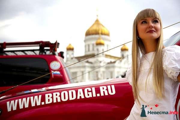 Фото 107292 в коллекции Мои фотографии - Бродяги - аренда настоящих автомобилей