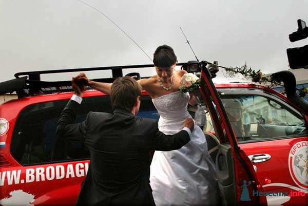 Фото 109208 в коллекции Мои фотографии - Бродяги - аренда настоящих автомобилей