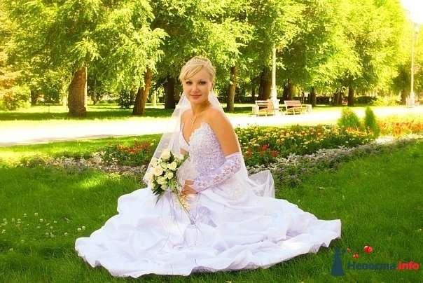 Фото 106578 в коллекции свадебное фото - Ulkin