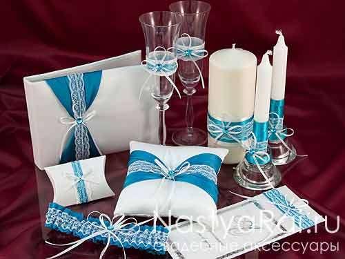 Аквамариновая свадьба поздравления